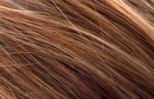 Haarfarbe - Foto ivk