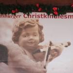 Bühnenbild Christkindlesmarktes - Foto ivk