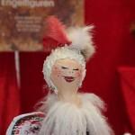 Engel von Norma Senas Quiros - Foto ivk