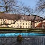 Schlosspark Altshausen
