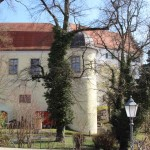 Aulendorf Schloss