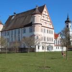 Schloss Ummendorf - Foto oberschwaben-welt