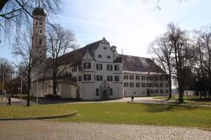 Kloster Bad Schussenried - oberschwaben-welt