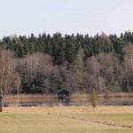 Vorsee Blitzenreuter Seenplatte - Foto oberschwaben-welt