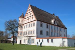 Schloss Ummendorf - oberschwaben-welt