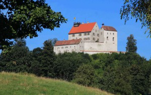 Waldburg - oberschwaben-welt - Foto Inge Veil-Köberle