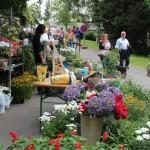 Jordanbad Klostermarkt Sinnwelt
