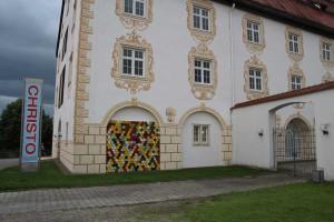 Städtische Galerie Fruchtkasten Ochsenhausen