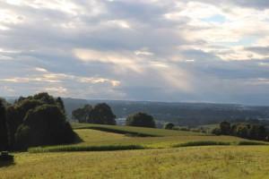 Oberschwaben und seine Landschaft