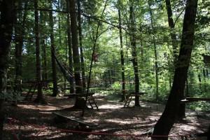 Kiddy Parcours Tannenbühl Bad Waldsee - oberschwaben-welt