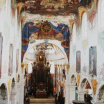 Stadtpfarrkirche Sankt Martin Biberach