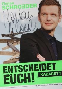 Karte Florian Schröder - oberschwaben-welt