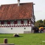 Herbstmarkt Kürnbach - Oberschwaben-Welt