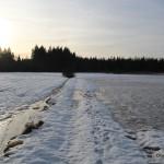 Weiherspaziergang - Holzmuehlenweiher