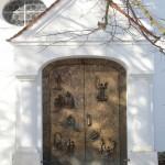Michaelskirche-Wain-Taufpor