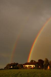 Regenbogen-Doppel-Sept-15