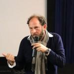 Drehbuchautor Oliver Guez aus Paris