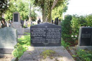 Laupheim-02 Juedischer-Friedhof