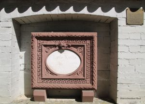 Laupheim-04-Juedischer Friedhof