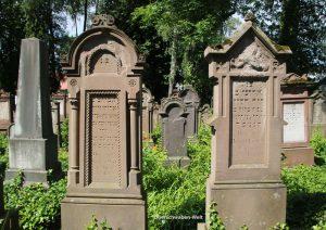 Laupheim-06-Juedischer-Friedhof