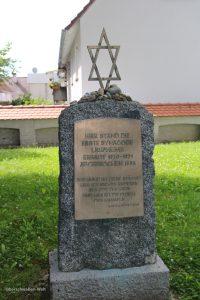 Laupheim-07-Juedischer-Friedhof
