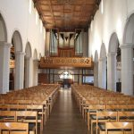 Evangelische Nicolaikirche Isny
