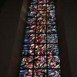 Kirchenfenster Nicolaikirche Isny