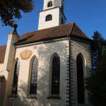 Evangelische Nikolaikirche Isny