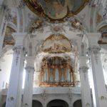 Klosterkirche St. Georg Isny