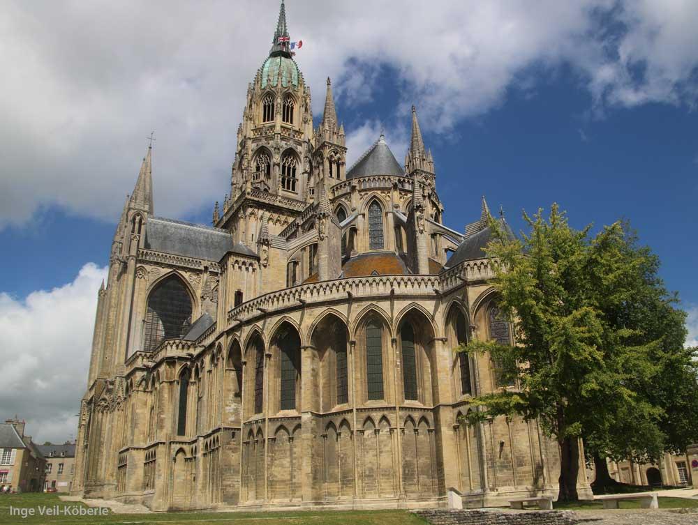 größte englische kathedrale